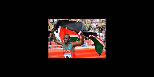 Décès de Wanjiru: les rapports indiquent un suicide