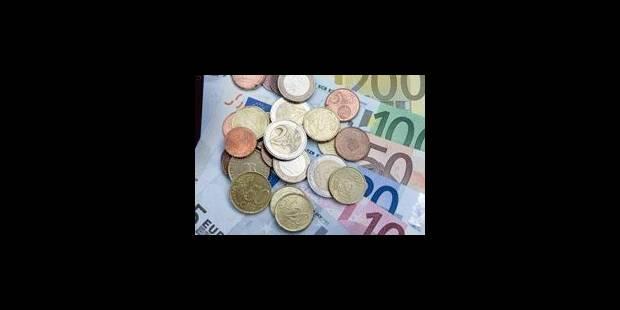 La Commission européenne prévoit une croissance de 2,4% pour la Belgique - La Libre