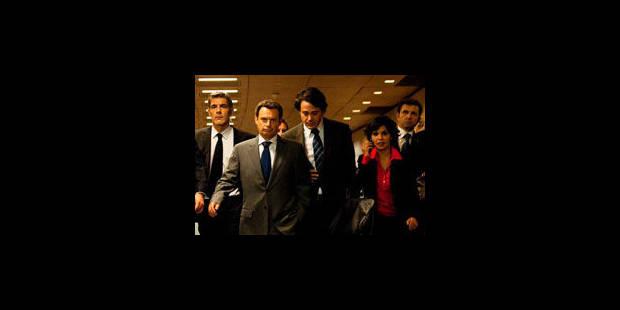Sarkozy superstar - La Libre