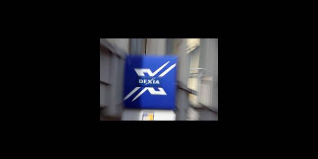 Dexia ne respecte pas le plan de restructuration - La Libre