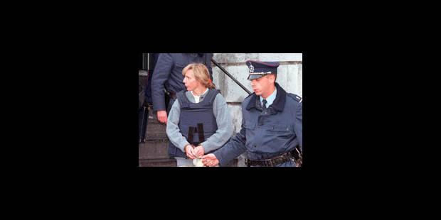 Michèle Martin libérée conditionnellement: une provocation? - La Libre