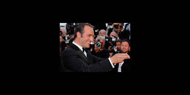 Jean Dujardin, prix d'interprétation ? - La Libre