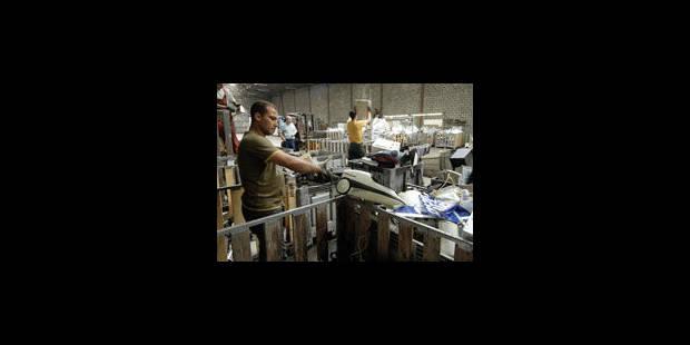Recycler les appareils professionnels - La Libre