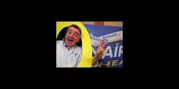 Ryanair défie le droit du travail belge avec des tests antidrogue - La Libre