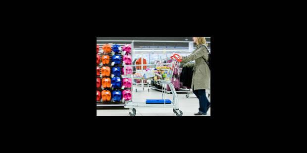 Inflation : le retour ? - La Libre