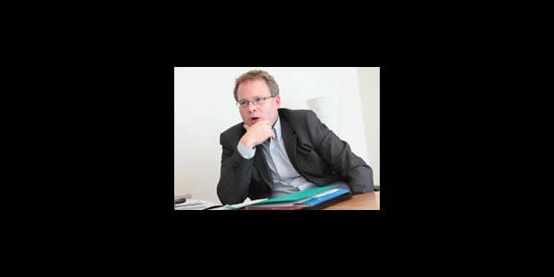 La Wallonie a assez de zonings pour 20 ans - La Libre