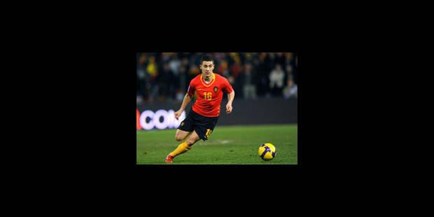 Eden Hazard élu Joueur de l'année en France - La Libre