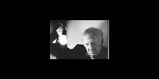 Une vente aux enchères consacrée à Hugo Claus rapporte 150.000 € - La Libre