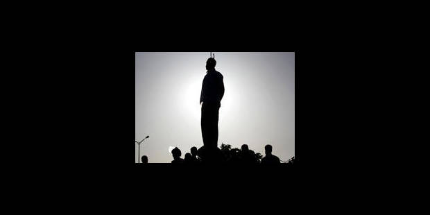 Iran: 300 trafiquants de drogue condamnés à mort détenus dans les prisons - La Libre