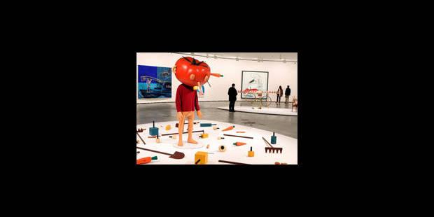 Un grand musée d'art moderne ! - La Libre