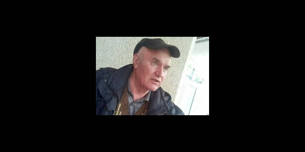 "Ratko Mladic ""a été extradé"" vers La Haye - La Libre"
