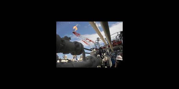 Grève de 24 heures dans le secteur pétrolier - La Libre