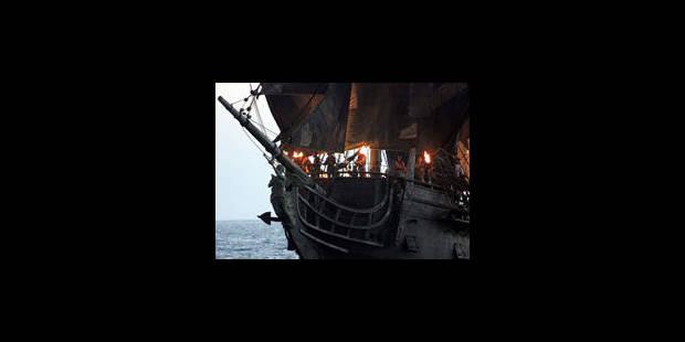 Tous dans le même bateau - La Libre