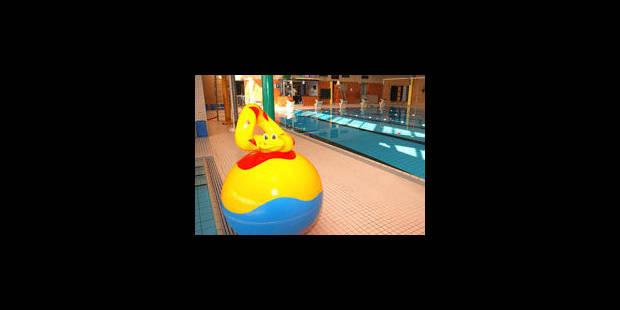 La piscine de Jambes saine et sauvée - La Libre