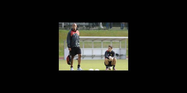 "Lukaku ""out"", Hazard titulaire - La Libre"