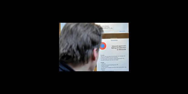 Limiter dans le temps des allocations de chômage? - La Libre