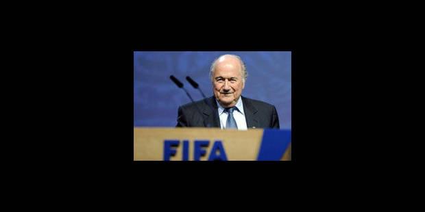Nouvelles accusations de corruption à la FIFA - La Libre