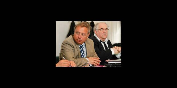 le parlement wallon demandera un avis sur les affaires courantes - La Libre