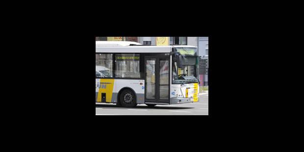 Grève chez De Lijn: la plupart des bus de nuit rouleront - La Libre
