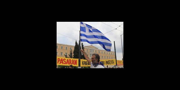 """La Banque mondiale n'a """"aucune intention"""" d'intervenir en Grèce - La Libre"""