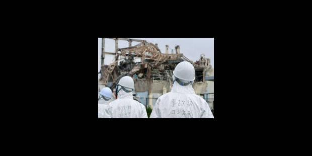 Le Japon a subi en mai son 2e pire déficit commercial à cause du séisme - La Libre