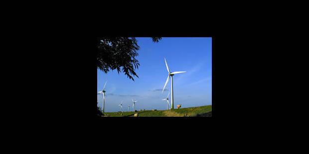 Le Giec croit au renouvelable - La Libre