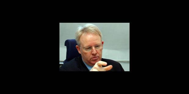 Philippe Dulieu proposé au poste de procureur du Roi de Namur - La Libre