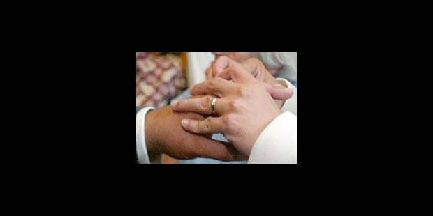 Immigration: des mariages forcés moins fréquents - La Libre