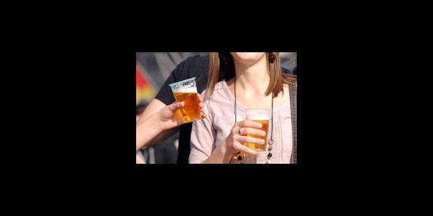 Le Belge boit 78 litres de bière par an - La Libre