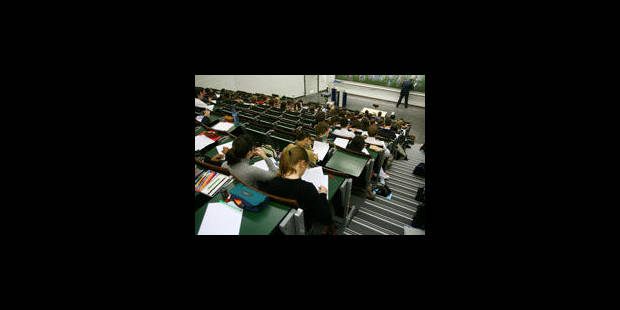 La moitié des étudiants désirent un salaire de plus de 1.500 euros nets dès le 1er emploi - La Libre