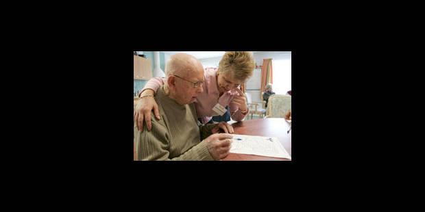 La maladie d'Alzheimer va peser lourdement sur l'économie mondiale - La Libre