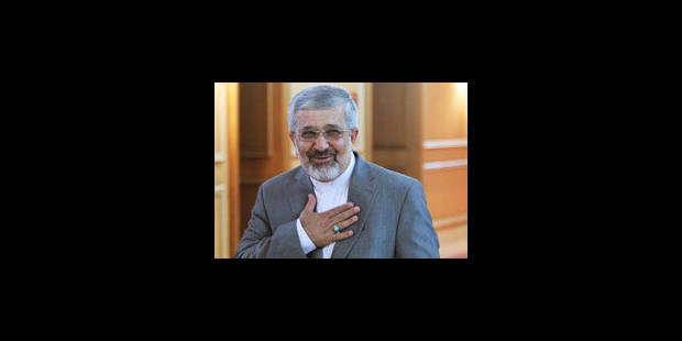 Iran: le chef de la diplomatie menacé de destitution par le Parlement - La Libre