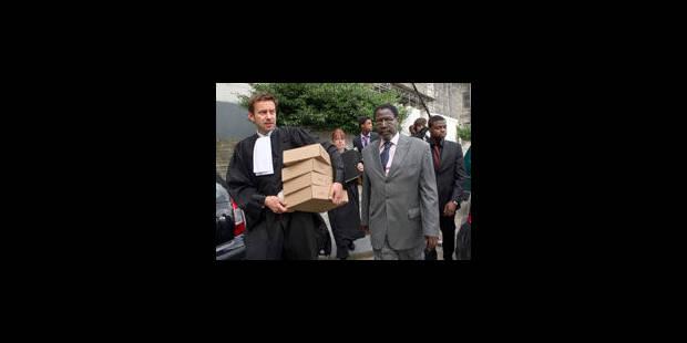 La famille Lumumba espère l'accès à des archives secrètes