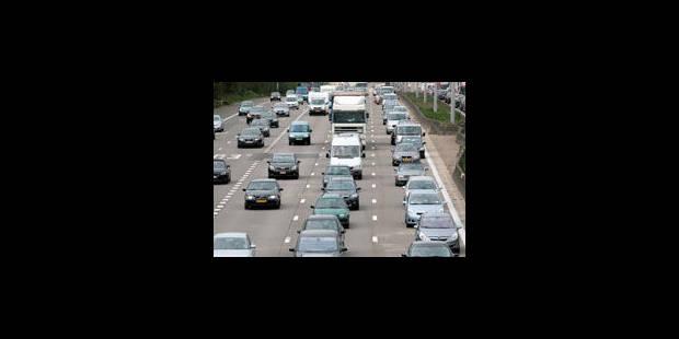 Les juilletistes sur le départ, les routes seront encombrées - La Libre