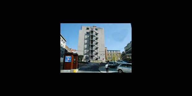 Hôpitaux bruxellois: un point de contact pour les plaintes linguistiques - La Libre