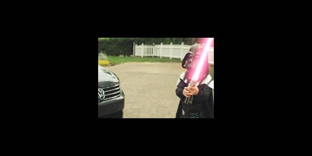 "Greenpeace - ""The Dark Side of VW"" - La Libre"