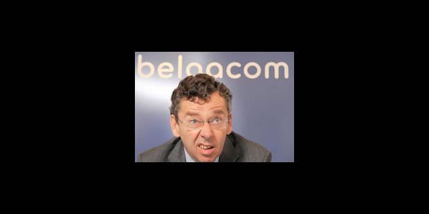 Belgacom : le wi-fi se partage !
