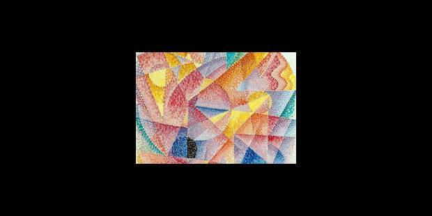 Un peintre fluctuant - La Libre