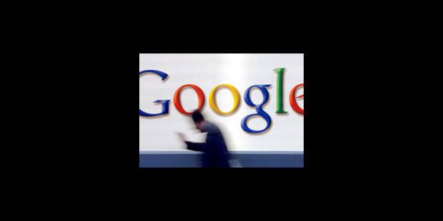 Thierry Geerts, nouveau directeur de Google Belgique - La Libre