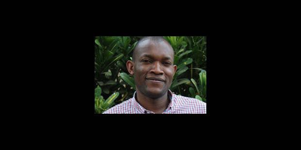 """Fiston Mwanza Mujila : """"Les mots comme des notes"""""""