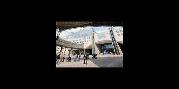 La Belgique récupère 131 millions du budget européen - La Libre