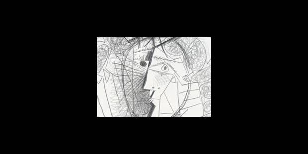 Vol d'un dessin de Picasso dans une galerie de San Francisco - La Libre