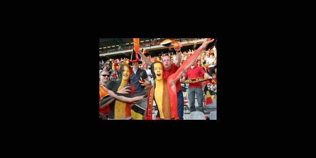 Les Diables Rouges ont un club officiel des supporters