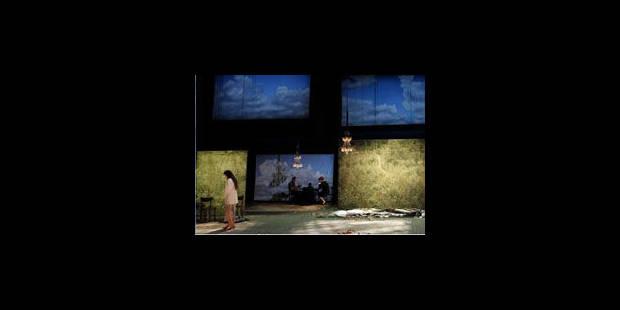"""A Aix, l'""""autre"""" Traviata cartonne - La Libre"""