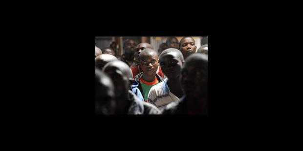 Les Rwandais, pionniers de la vasectomie - La Libre
