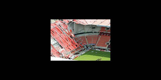 Schalke 04 pourrait prêter son stade au FC Twente - La Libre