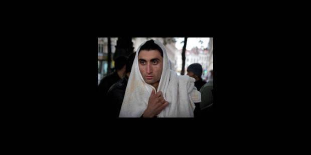 Régularisation exceptionnelle de sans-papiers afghans - La Libre