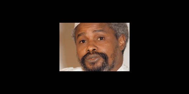 La Belgique insiste pour juger Habré - La Libre