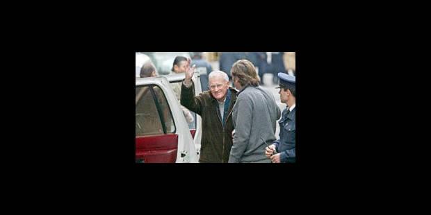 Décès de l'ex-dictateur uruguayen Bordaberry à 83 ans - La Libre