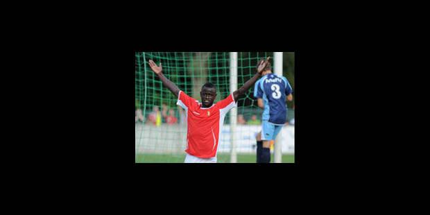Le Standard bat Twente 3-0 vendredi à Tubize - La Libre